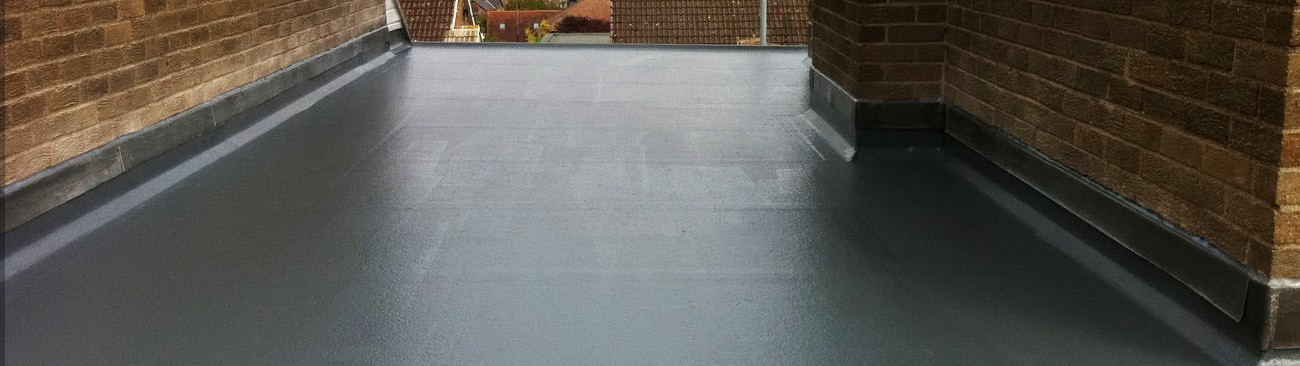 Fibreglass roofing Reading